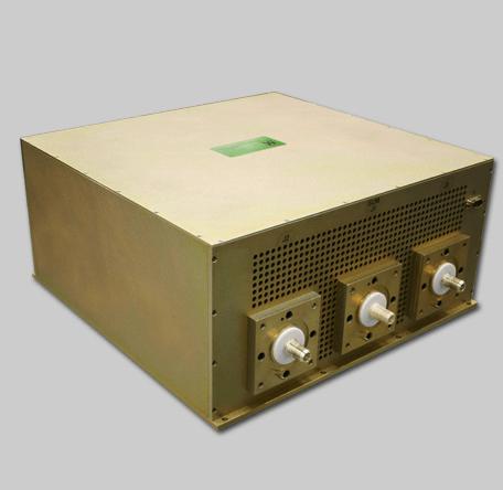 RF Combiner - Model D8969 - 2-Way