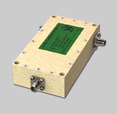 2-Way RF Combiner/Divider