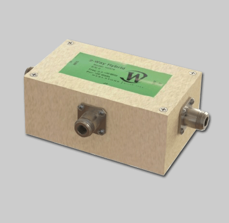 180° Hybrid Combiners – H1484