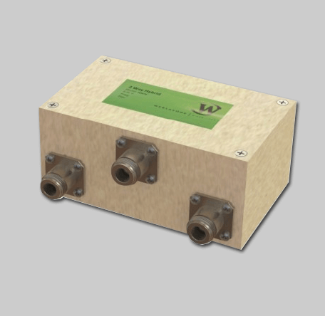 180° Hybrid Combiners – H3670