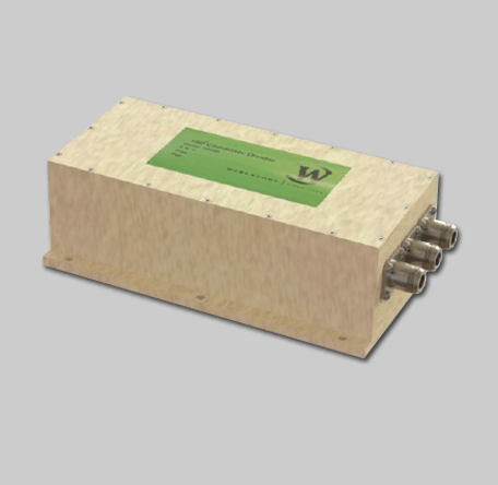 180° Hybrid Combiners – H6286
