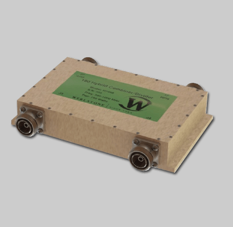 180° Hybrid Combiners – H7498