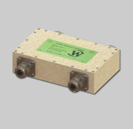 180° Hybrid Combiners – H7877