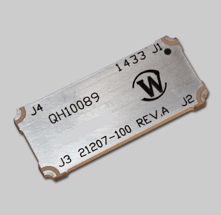 RF Hybrid Coupler - QH10089