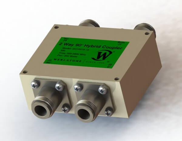 RF Hybrid Coupler - QH10319