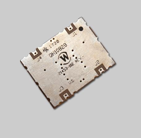 RF Hybrid Coupler - QH10828