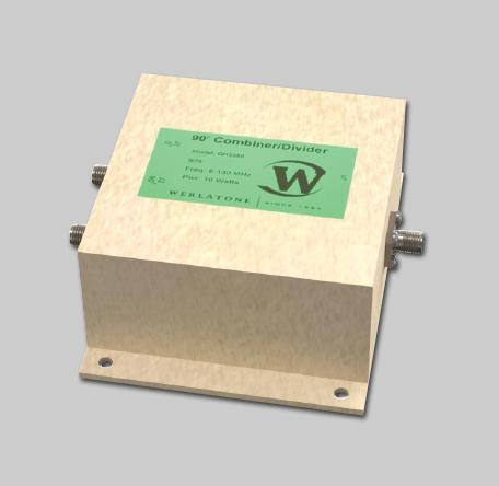 RF Hybrid Coupler - QH3350