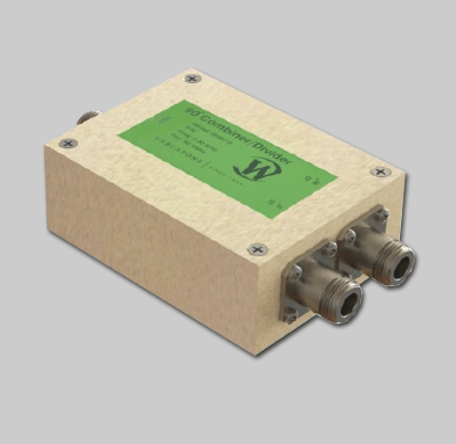 RF Hybrid Coupler - QH6212