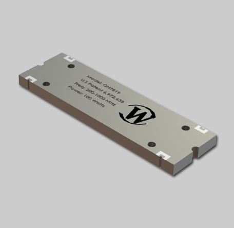 RF Hybrid Coupler - QH7819