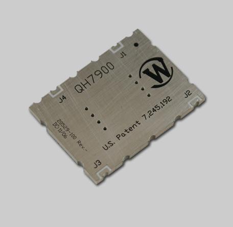 RF Hybrid Coupler - QH7900