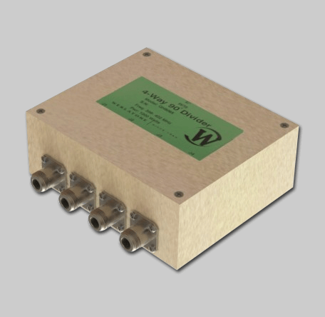 RF Hybrid Coupler - QH8905