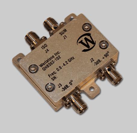 RF Hybrid Coupler - QH8362