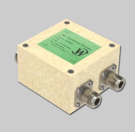 RF Hybrid Coupler - QH8589