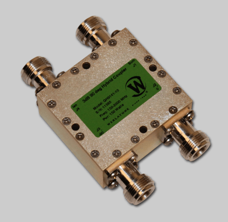 RF Hybrid Coupler - QH9141