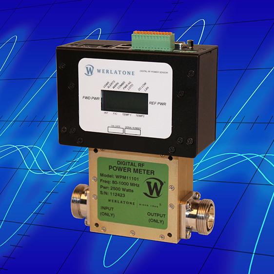 High Power RF Devices | Werlatone