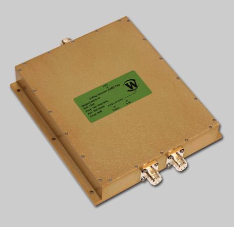 RF Tap - Model C5878