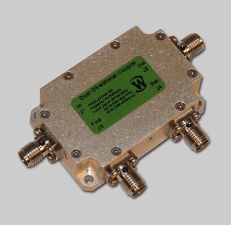 RF Coupler - Model C11742