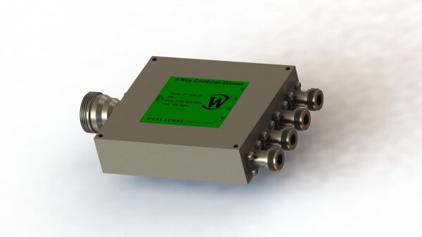 RF Combiner - Model D11906
