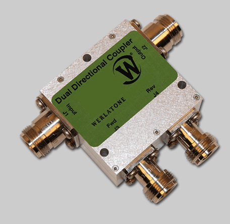 Wideband RF Coupler
