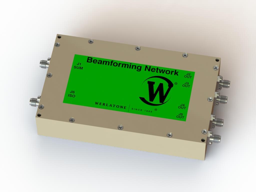 Beamforming Network 1